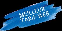 meilleur tarif web