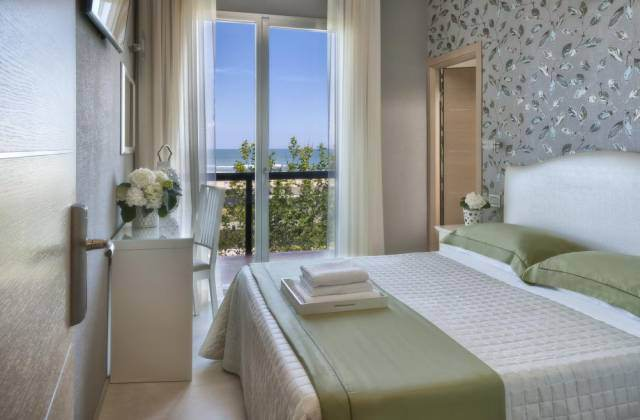 Superior Comfort with seaview