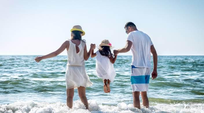 Settimane promozionali: dal 1°Settembre tutto incluso con piano famiglia!