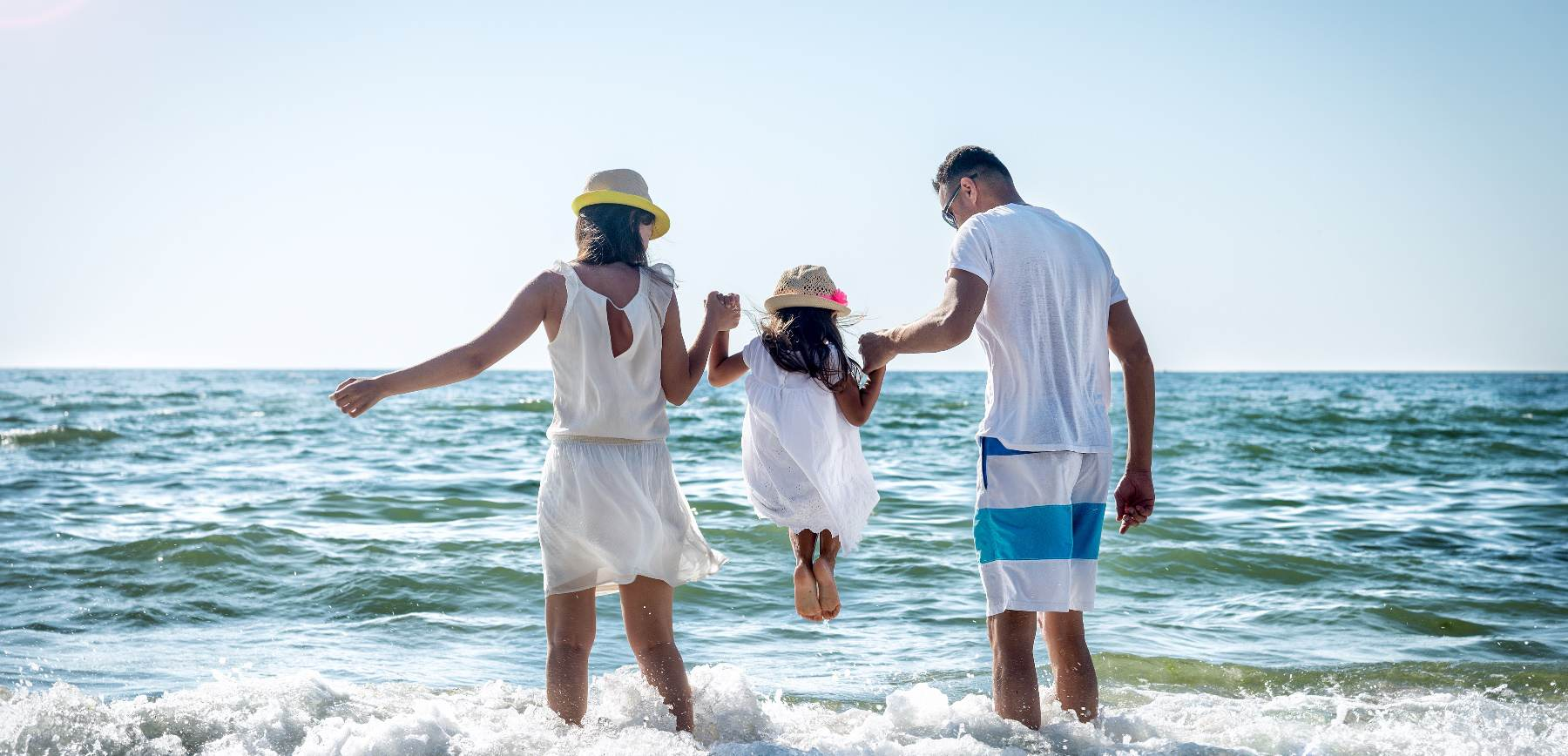 June offer: family package up to 12 years and children free from € 59
