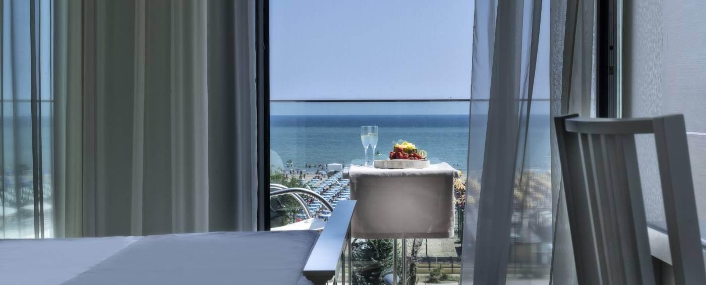Prenota prima e risparmia sul tuo soggiorno al mare!