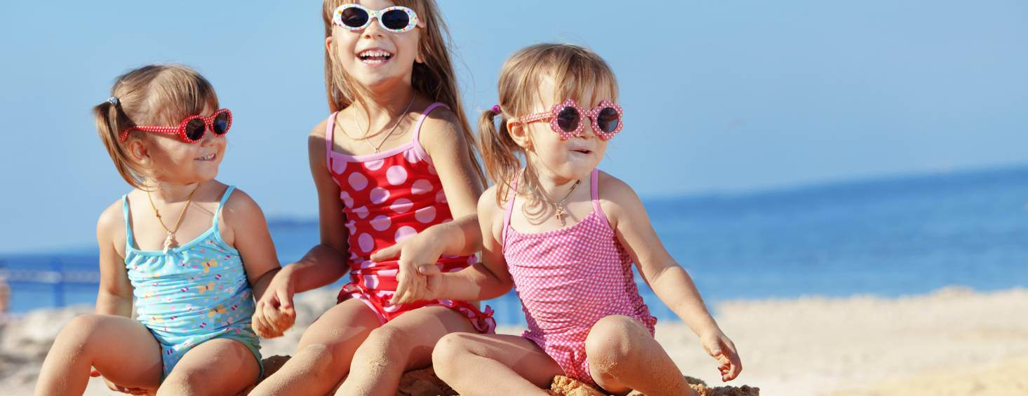 Super aanbieding 24 – 31 Augustus All Inclusive met GRATIS strand!