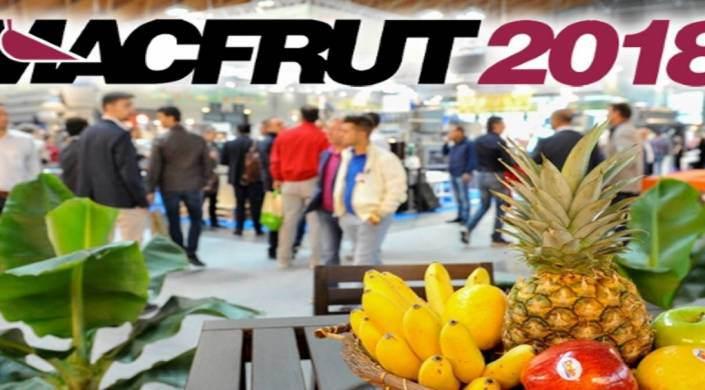 Offerta MACFRUT Rimini 9 – 11 maggio in hotel sul mare