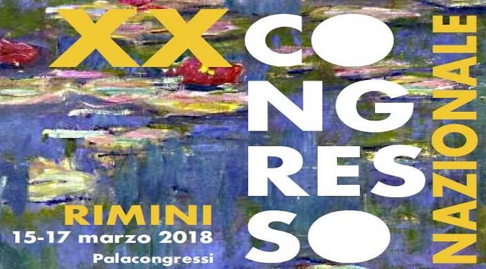 SIdP Congresso Nazionale di Parodontologia 15 – 17 marzo a Rimini