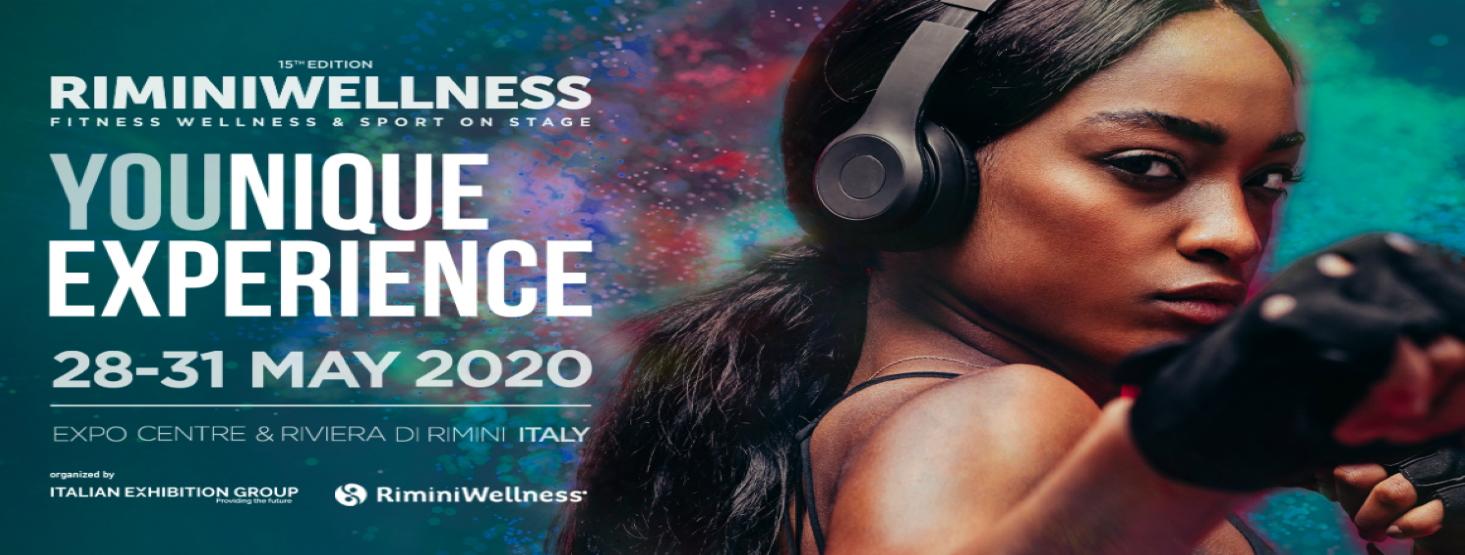 Offerta Fiera Rimini Wellness a Rimini
