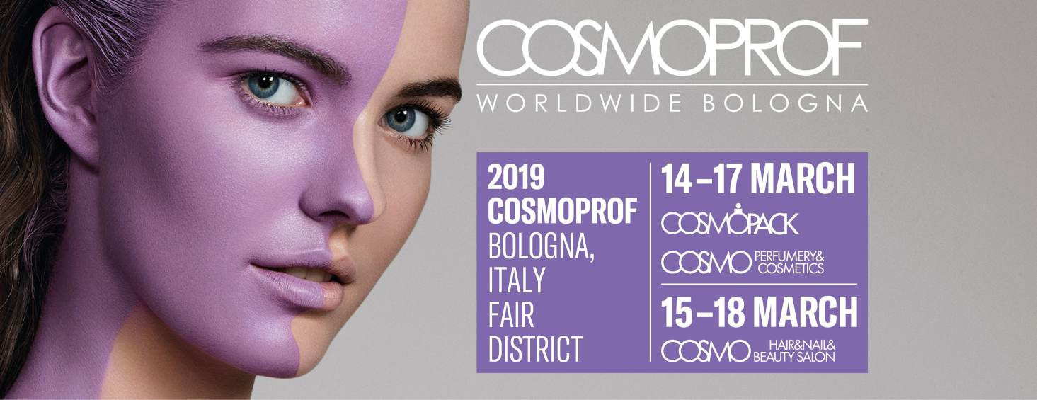 Offer COSMOPROF from 14 to 18 March hotel on the sea in Rimini