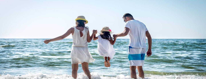 Offerta Giugno: piano famiglia fino a 12 anni e bimbi gratis a partire da € 59